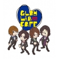 GLAY LiB CAFE 2017 10th Anniversary FINAL AROUND TOUR